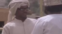طريق مسقط الشرقيه